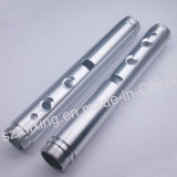 Aluminum CNC Machined Penlight for EMS Use