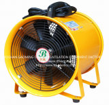 Industrial Super Speed Portable Ventilator