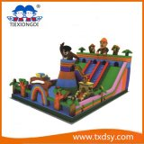 Newly Design Inflatable Bounce Castle for Kids