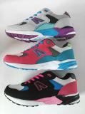 Classic Women Sneaker Sport Shoes Gym Shoes (ZJ150518) -11