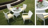 Outdoor Hot Sale Rattan Dining Set