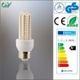 2u 6W E27 3000k Glass LED Bulb