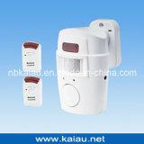 Wireless PIR Motion Sensor Alarm (KA-SA03)