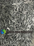 Type E5 Tungsten Carbide Brazed Tip Blanks for Making Hand-Operated Reamers