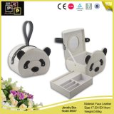 Cute and Lovely Original Jewelry Set with Panda Shape (8047)