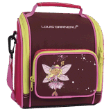 Deluxe Large Opening Cooler Bag Sh-6195
