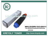 High Quality Toner Kit for Canon Npg-25/Gpr-15/C-Exv11