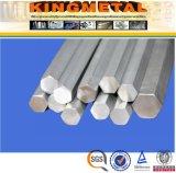 China 316L Stainless Steel Hexagonal Bar