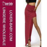 Fashion Women Ladies Skirts (L396-7)