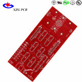 Red Oil Customized PCB Board for Electronic Board