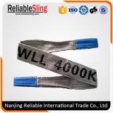 Cargo Lifting Lifting Belt Sling