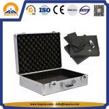 Aluminium Metal Tool Box with Dividers (HT-2005)