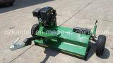 ATV Machinery 13-15HP Engine 1.2m Cutting Width Flail Mower