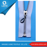 Different Size and Color for Nylon Zipper
