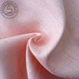 100%Linen Dyed Shirt Fabric (QF13--0271)