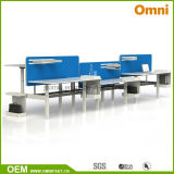 2016 New Hot Sell Height Adjustable Table with Workstaton (OM-AD-131)