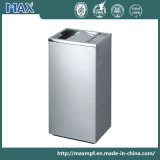 New Arrival Heavy Duty Stainless Steel Trash Can