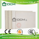 Waterproof Decorative Fiberglass Magnesium Oxide Board