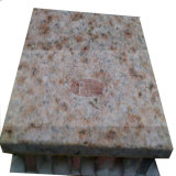 Really Stone Paint Stone-Like Aluminum Honeycomb Panel for Wall Decoration