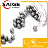 13/32 Inch AISI304 Impact Test Stainless Steel Ball with SGS