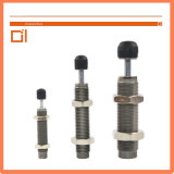 AC1210-S Series Small and Medium with Cap Hydraulic Shock Absorber