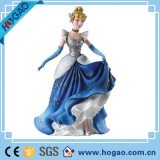 Showcase Figurine Cinderella Princess Statue Shoe Dance Fairytale