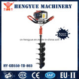 New Design Hot-Sale Ground Drill