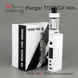 Newest Kanger Top Box Mini 75W Box Mod Kbox Mini75W Plus Toptank Mini Atomizer