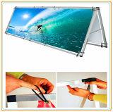 Outdoor Banner Stand/Monsoon Banner Frame (80*200cm)