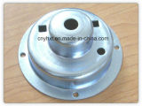 OEM Sheet Metal Stamping Part with Punching, Fabrication