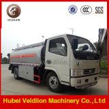 Dongfeng 5000liter Fuel Tanker Truck