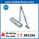 Aluminium Alloy Door Closer for Iron Door