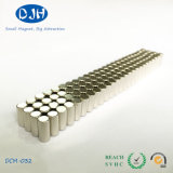 Toy Accessories Magnetic Block D4.3*T9mm