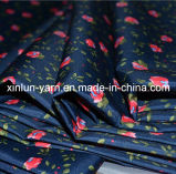 Cute and Kawaii Printed Polyester Pongee Fabric on Hot Sale
