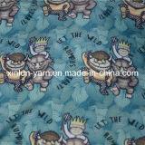 Cute Daisy Print Fabric for Mens Beach Shorts/Shirt