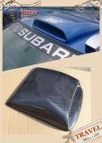 Carbon Fiber Top Vent for Subaru Impreza/Wrx 8, 9th