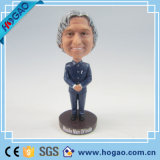 Lovely and High Quality Bobble Head Polyresin Figurines Resin Craft