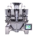 2.5L Double Door 10heads Combination Weigher