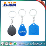 ISO14443 Ultralight ABS RFID Keyfob for Personality Key