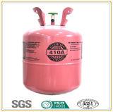Environmental Friendly Refrigerant R410 Colorless for Auto Air Refrigeration
