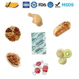 30cc FDA Approved Oxygen Absorber Factory Antioxidants for Ginger