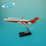 Comac Arj21-700 1: 100 Resin Model Airplane
