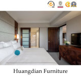 Modern 4 Stars Contract Furniture Hotel Bedroom Furniture (HD410)