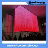 High Brightness of Full Color Indoor LED Display Signs for Hotel (pH2.97 500*500mm)