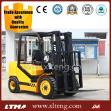 Ltma Forklift 3t Mini Diesel Forklift Truck with Compititive Price