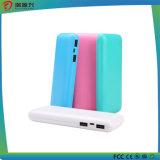 13000mAh Big Capacity Wholesale Dual USB Charger Portable Power Bank