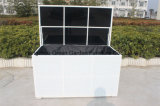 Outdoor Cushion Box Rattan Storage Furniture