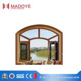 10 Years Warranty European Style Aluminium Window for Nepal