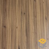 Teak Wood Grain Decorative Paper for Furniture