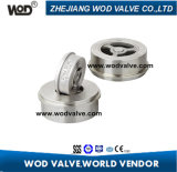 Wafer Type Stop Check Valve